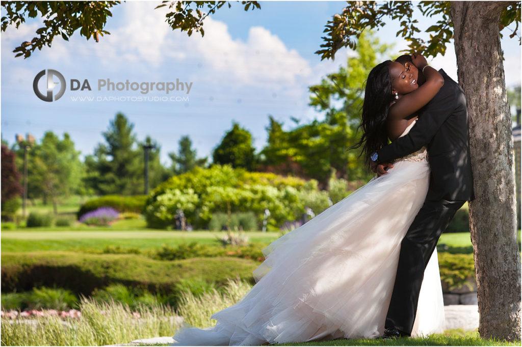 Best Wedding Photographer for Deer Creek Golf Club