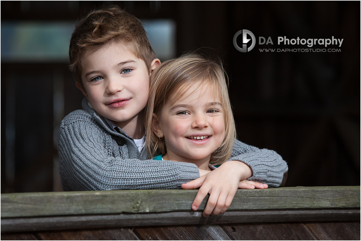 Guelph Family Photography