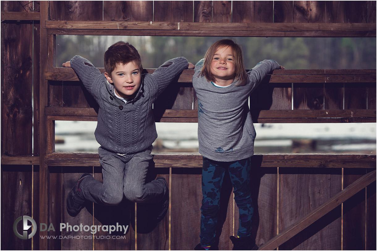 Halton Family Photographer