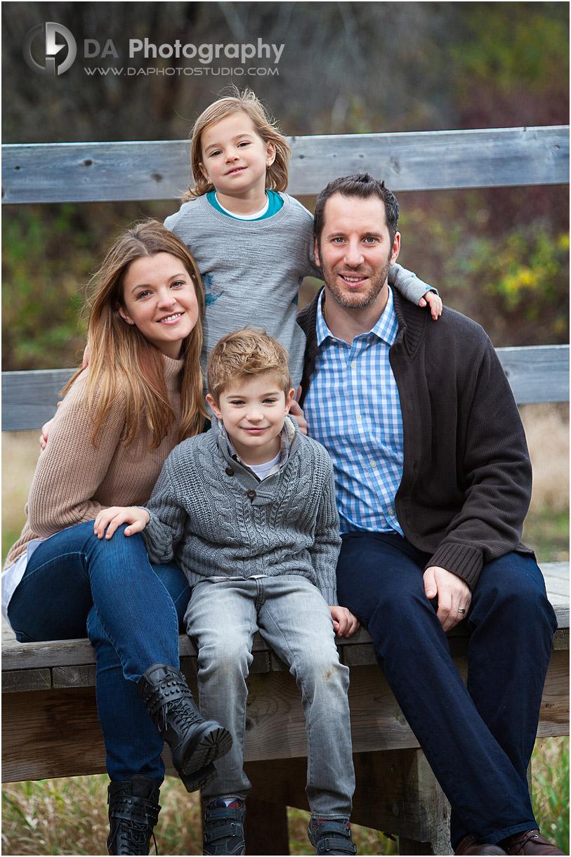 Mountsberg Conservation Area Family Photographer