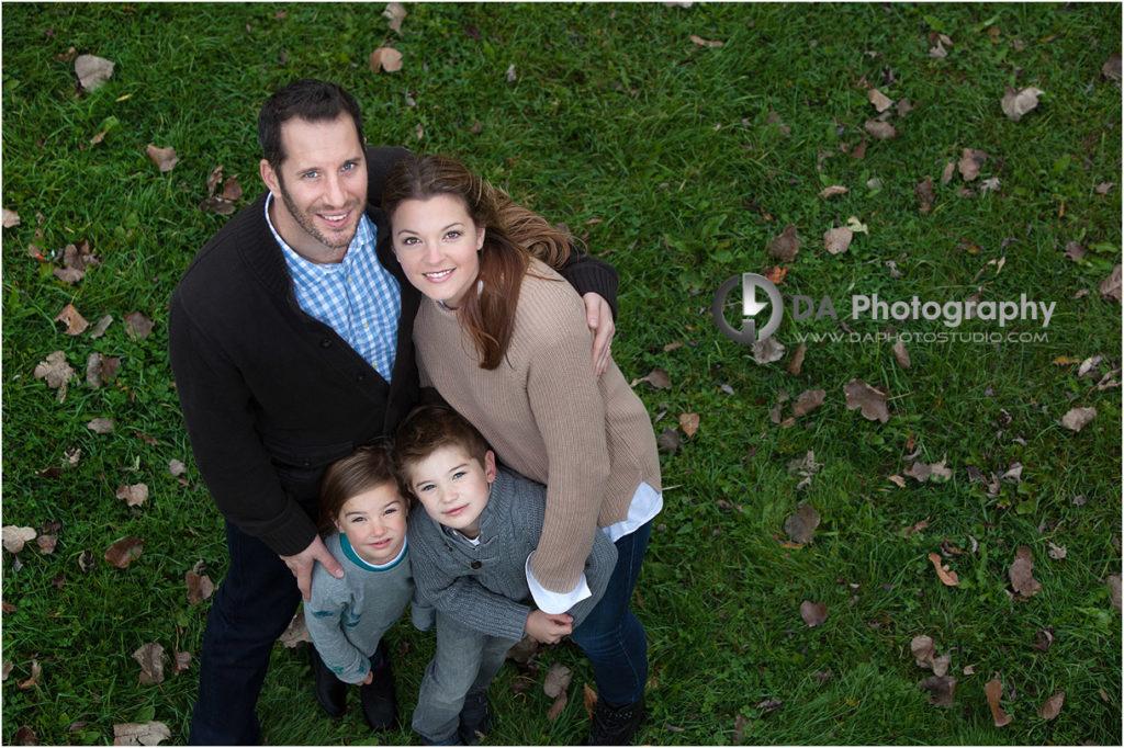 Milton Family Photographer