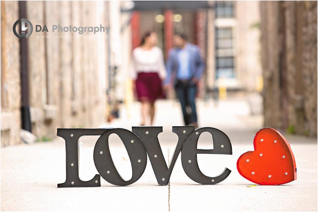 Cambridge Engagement Photography