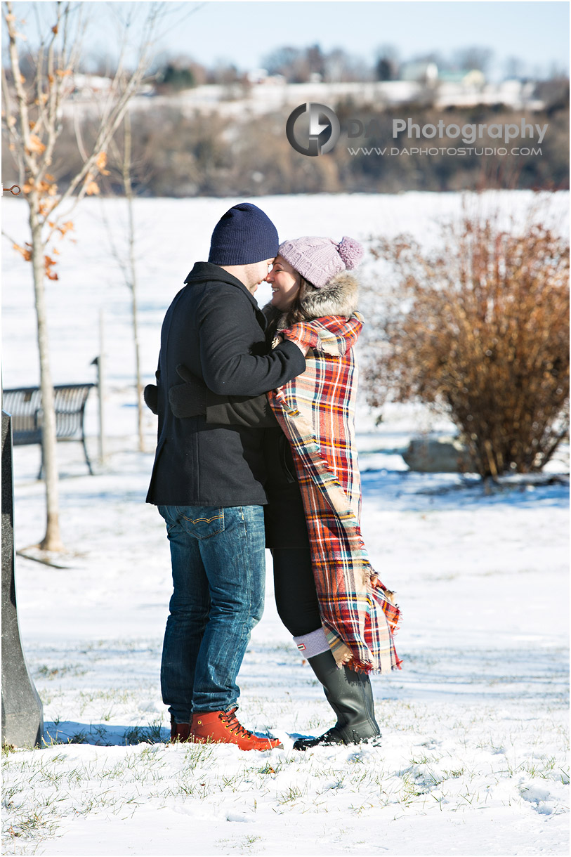 Top Engagement Photographers in Port Perry