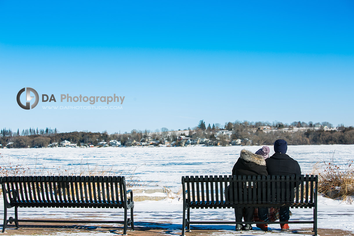 Port Perry Engagement Photographers