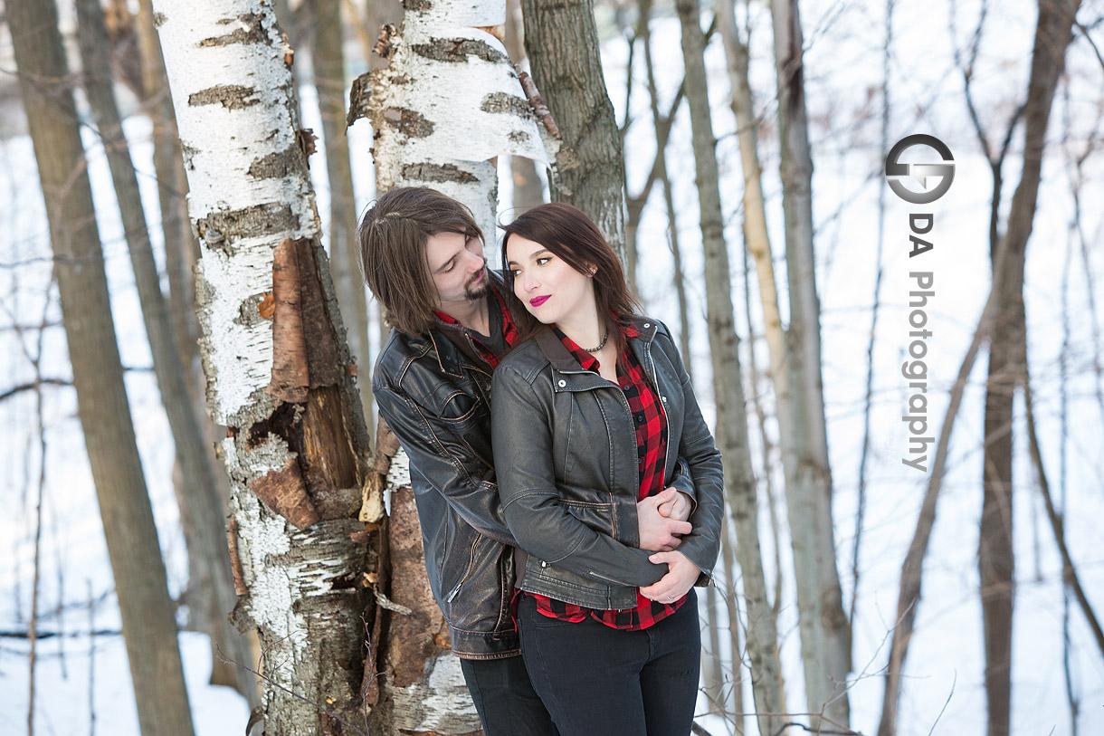 Guelph Engagement Photographers