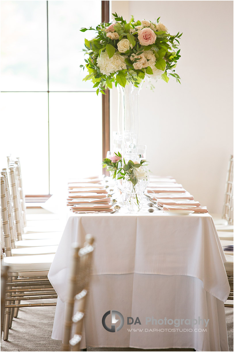 Wedding Receptions at Whistle Bear