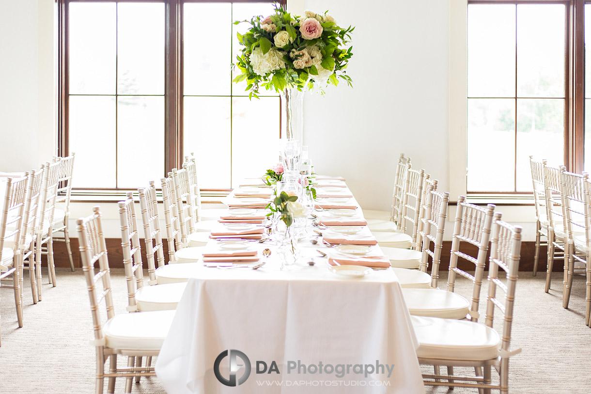 Cambridge Wedding Venue