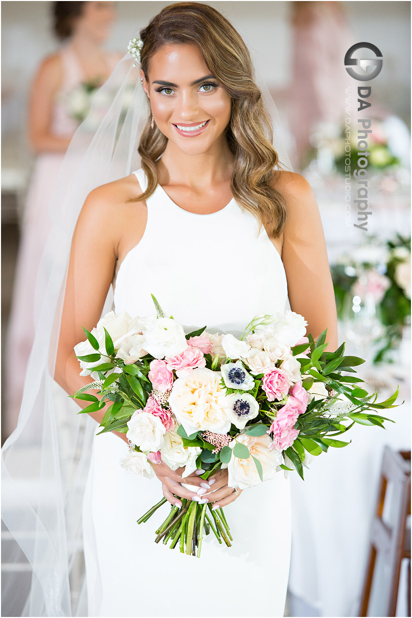 Bride at Whistle Bear