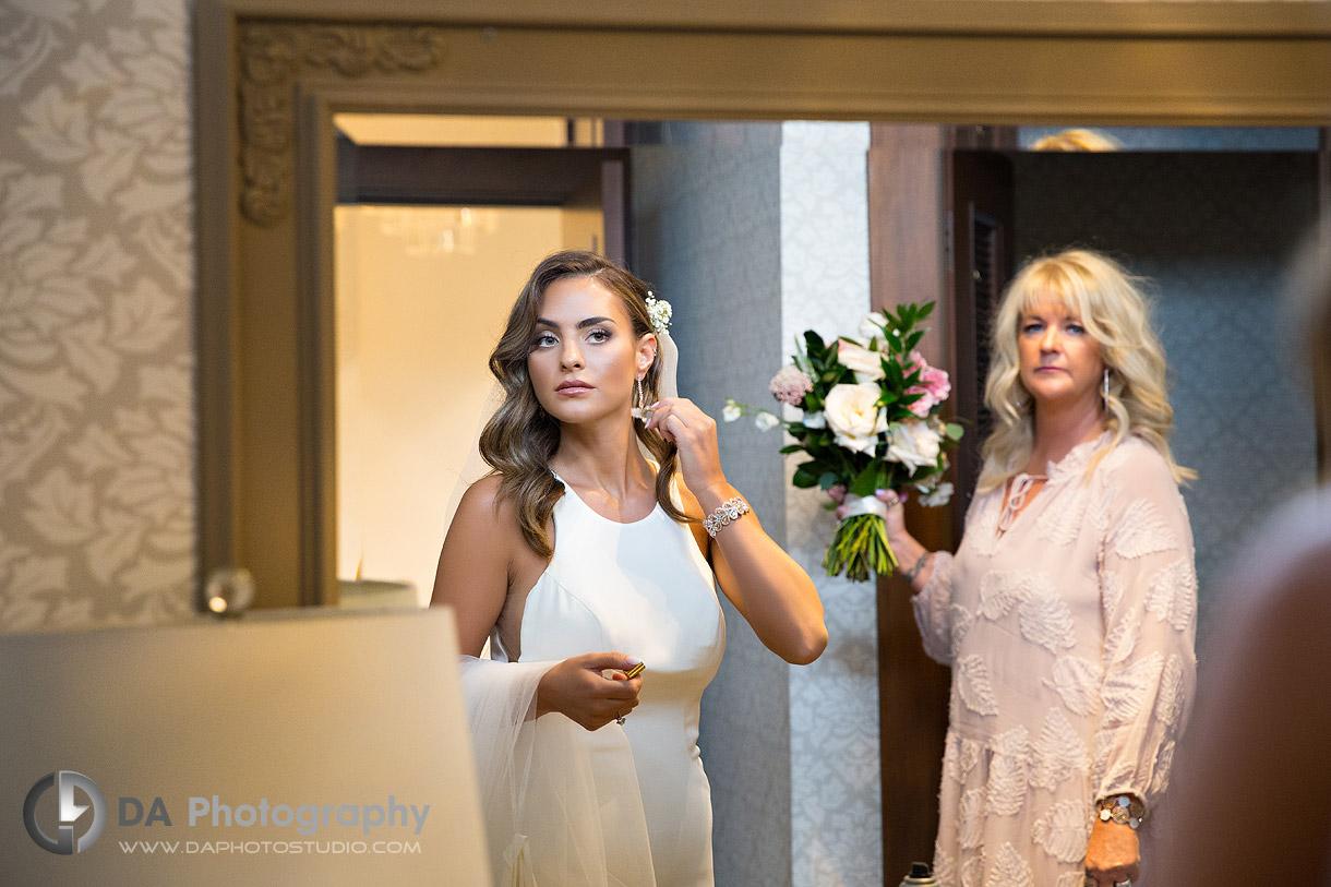 Brides at Whistle Bear