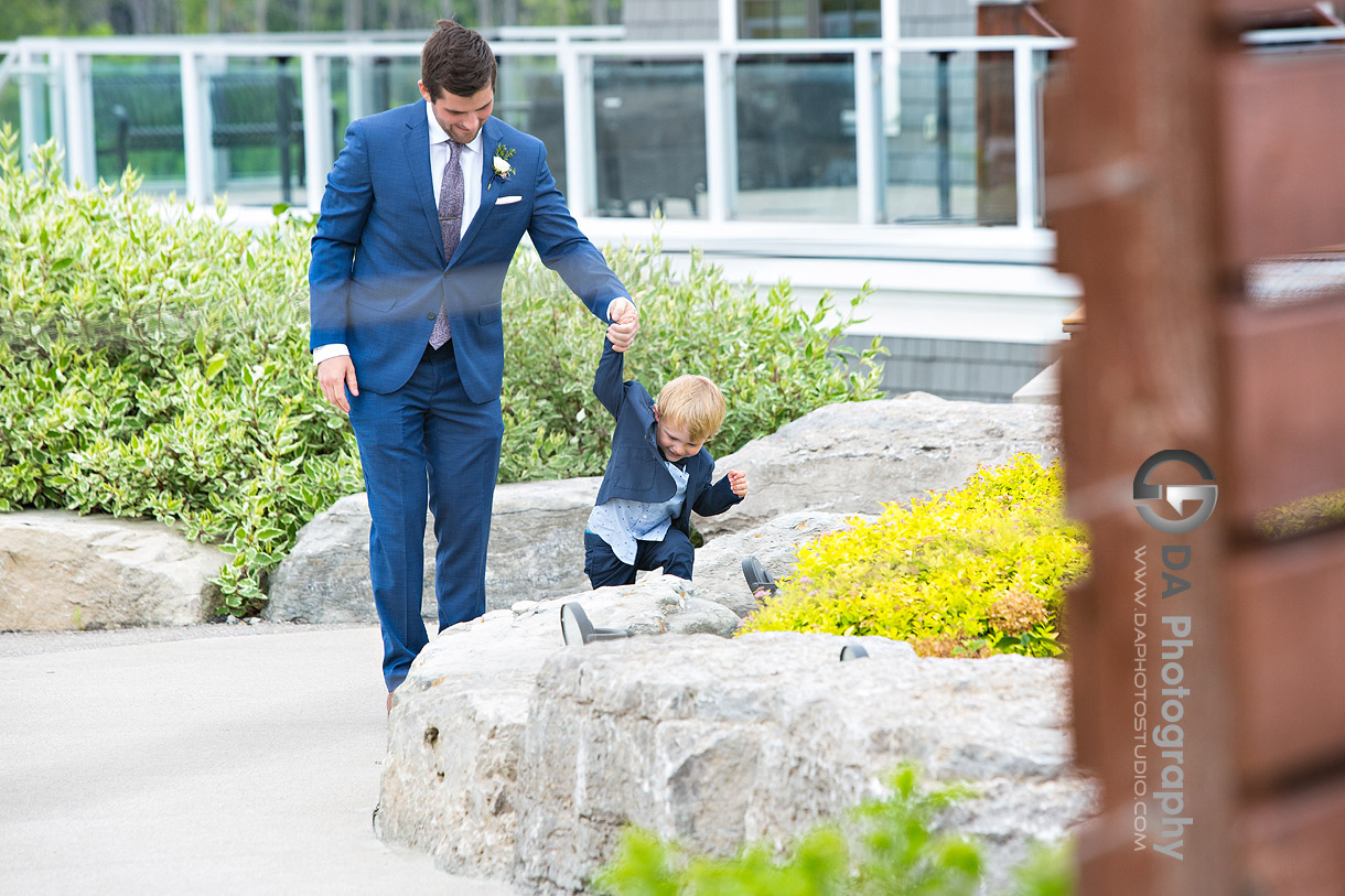 Cambridge Wedding Photographs