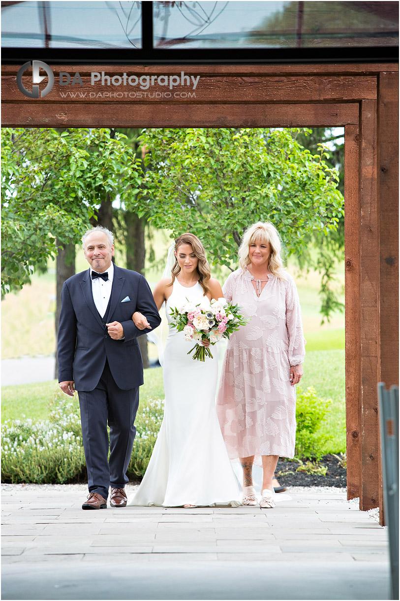 Cambridge Garden Weddings