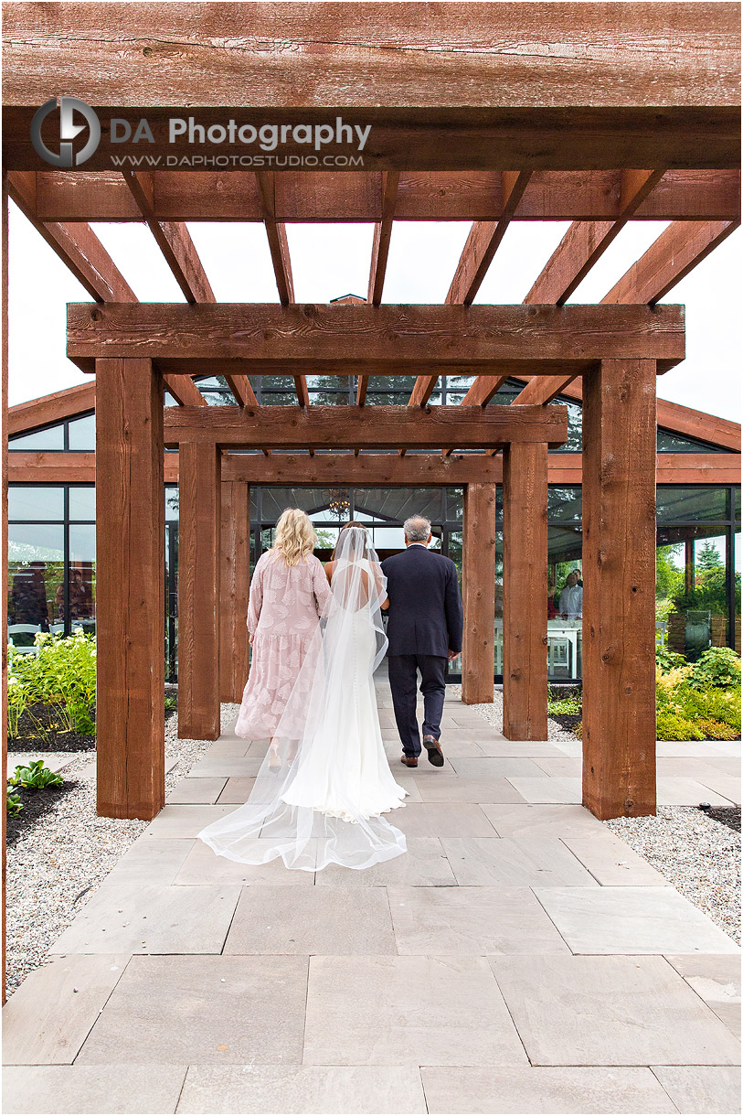 Garden Weddings at Whistle Bear