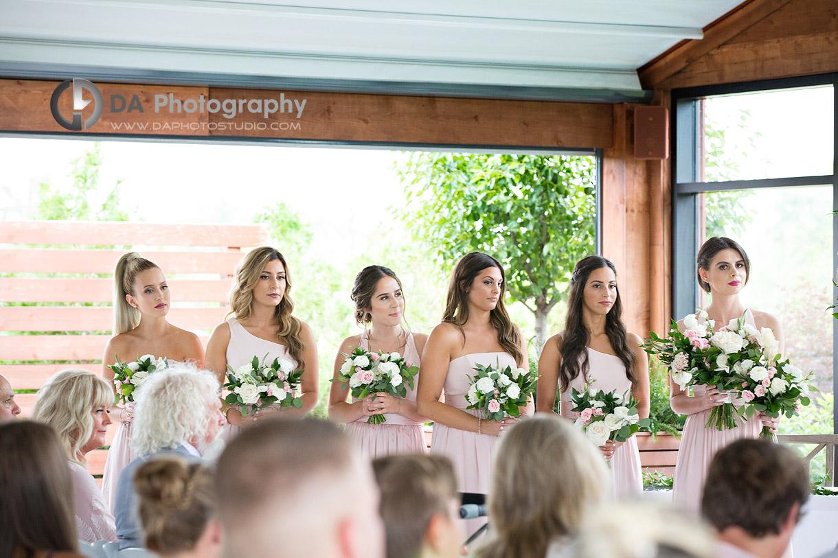 Wedding Ceremony in Cambridge