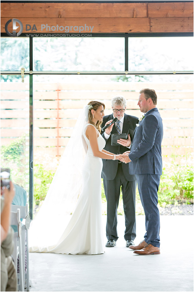 Whistle Bear Wedding Ceremonies