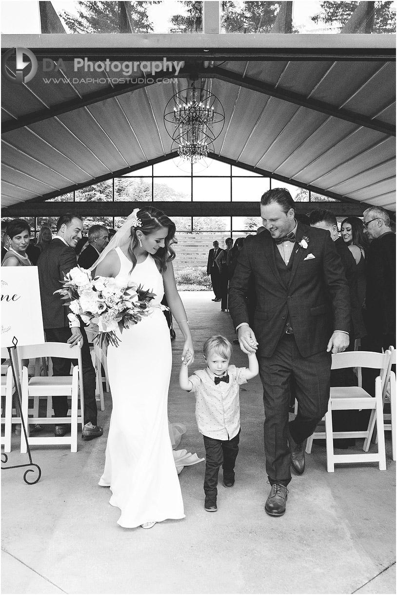 Wedding Ceremonies in Cambridge