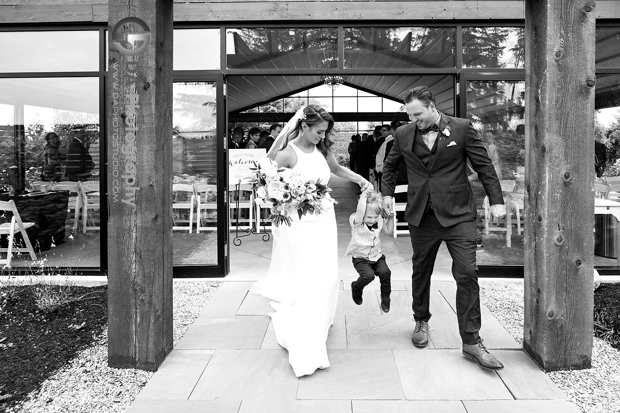 Garden Weddings in Cambridge