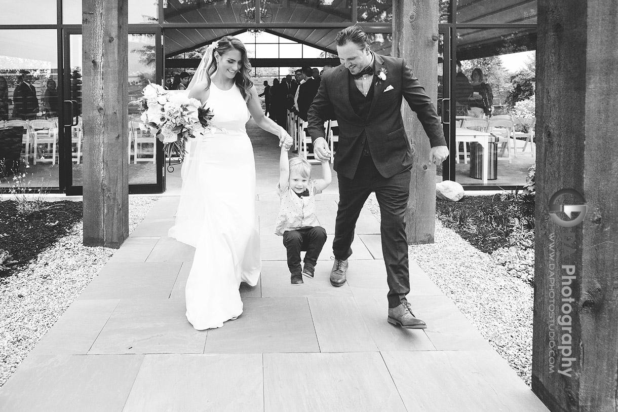Whistle Bear Garden Weddings
