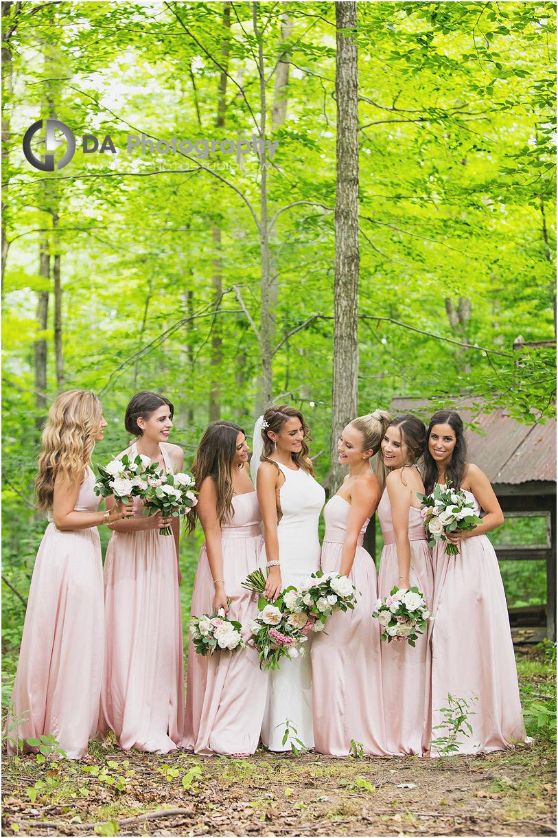 Wedding Photos at Whistle Bear in Cambridge