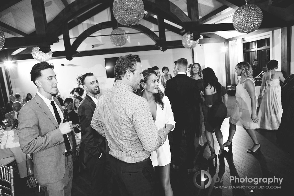 Cambridge Weddings