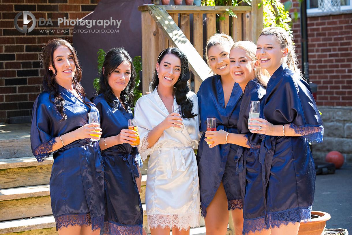 Bridesmaids in Stoney Creek