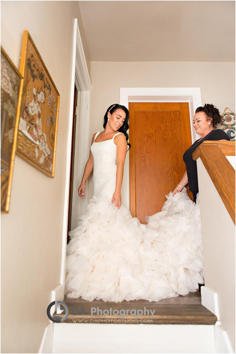 Stoney Creek Wedding Photographer