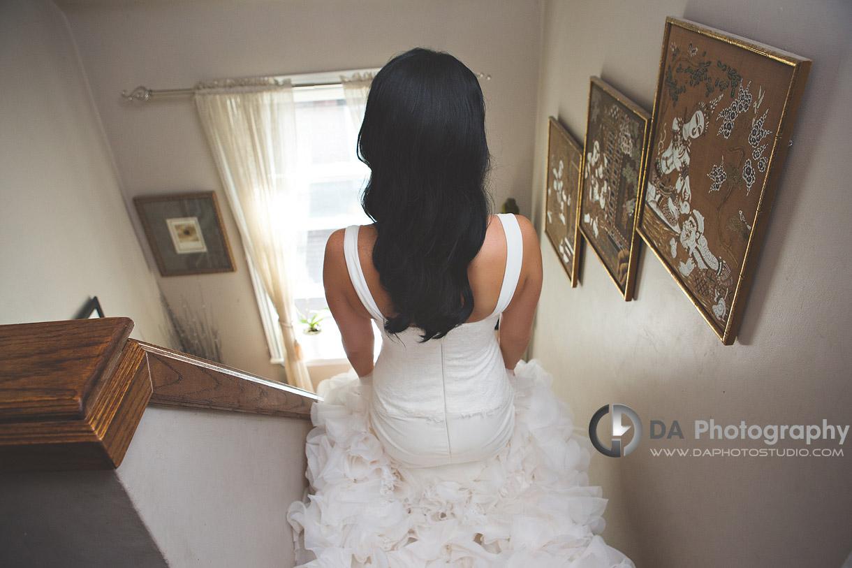 Top Wedding Photographer in Stoney Creek