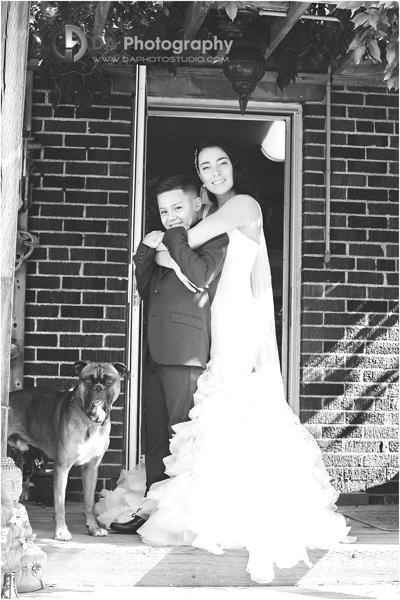 Stoney Creek Wedding Photographs