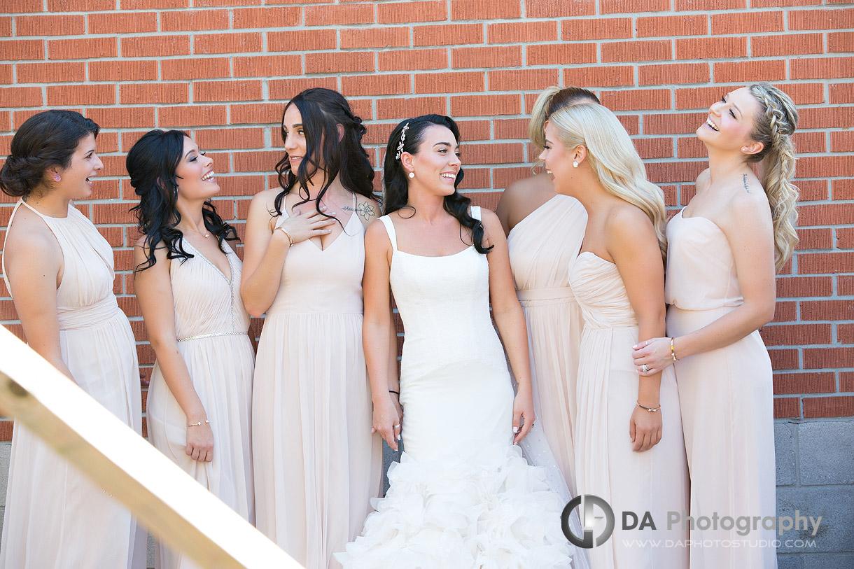 Stoney Creek Weddings