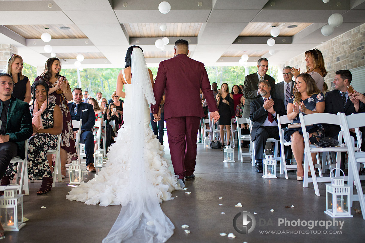 Wedding Ceremonies at Croatian Sports and Community Centre