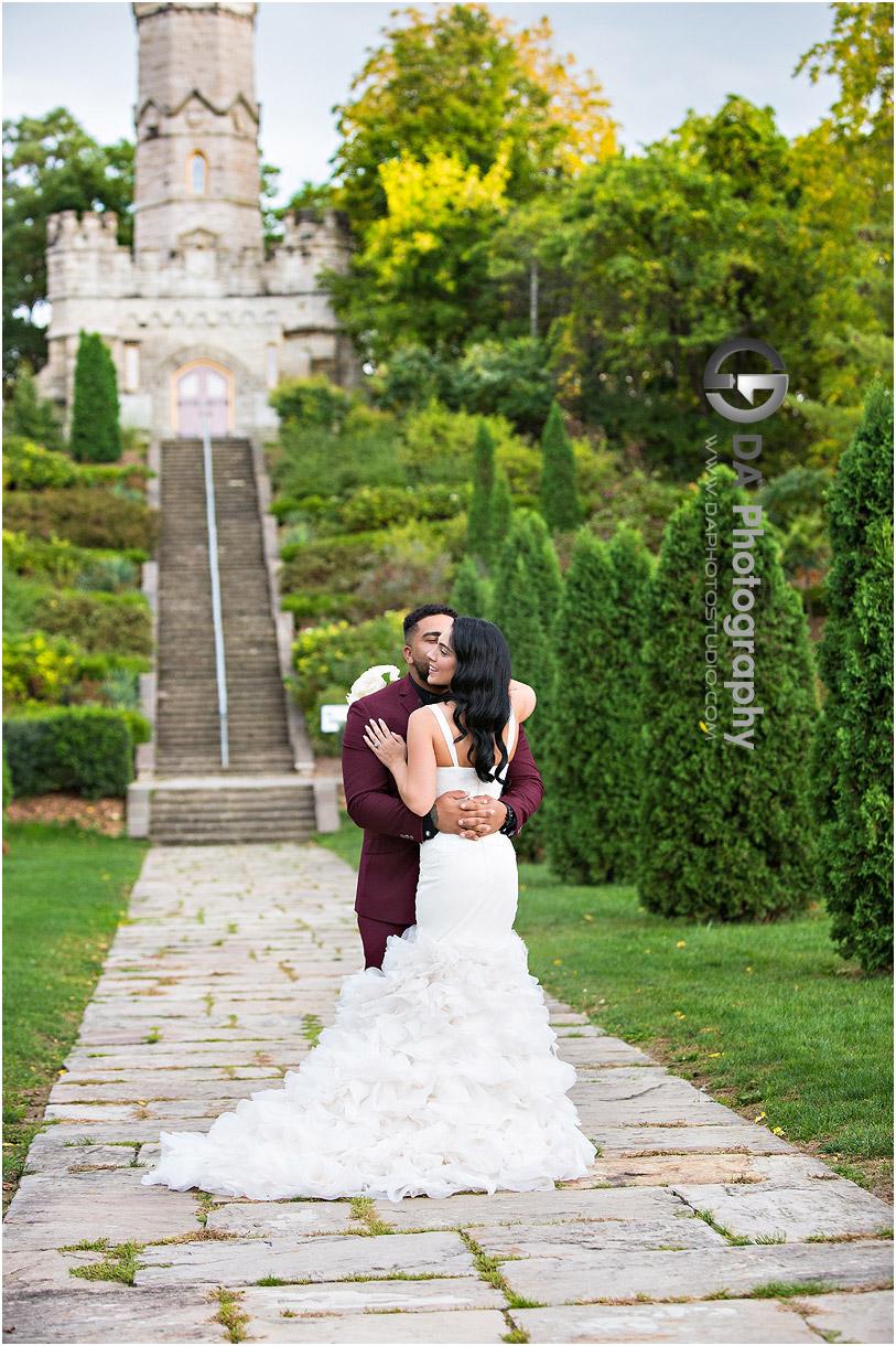 Garden Weddings in Stoney Creek