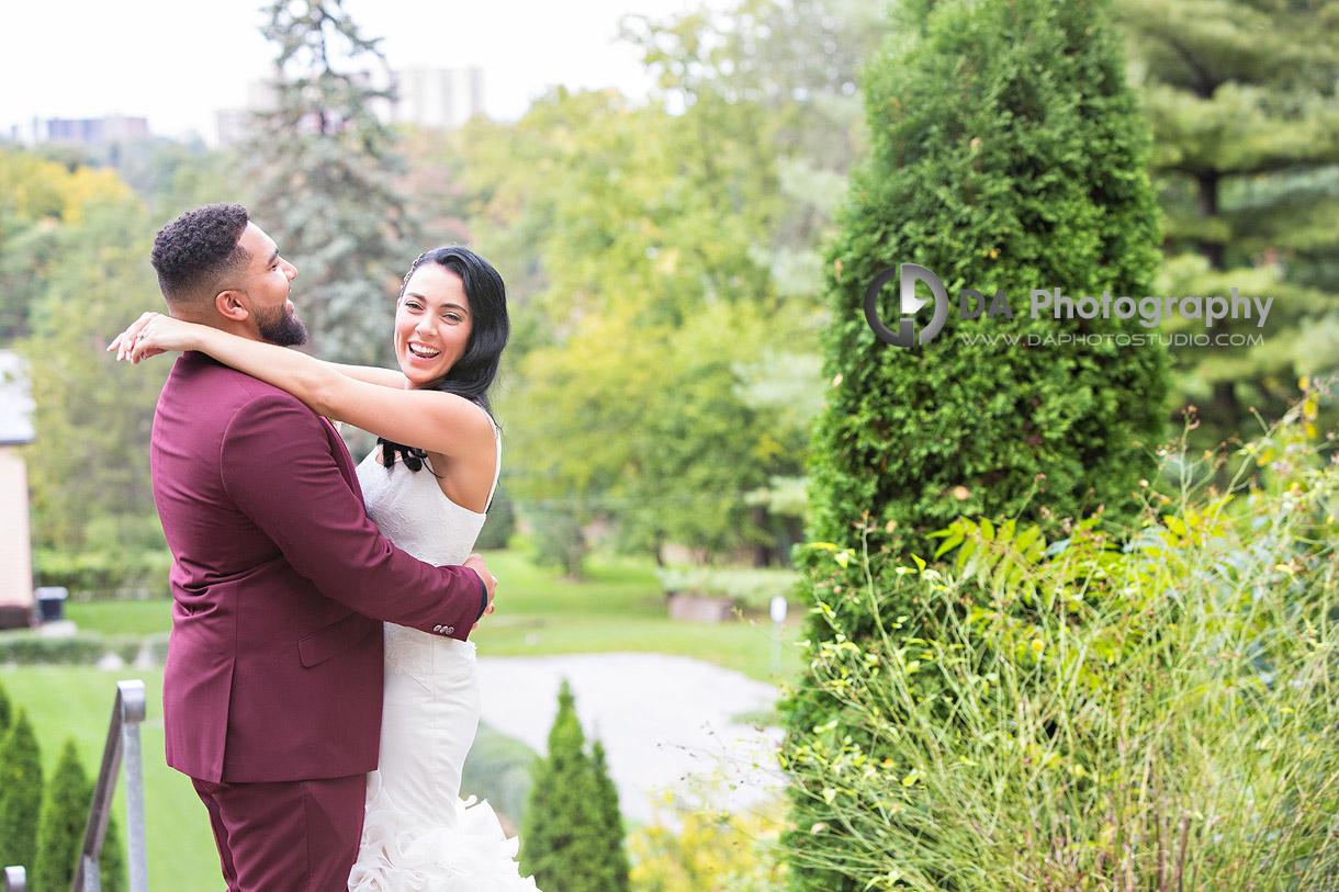 Best Stoney Creek Outdoor Wedding Location