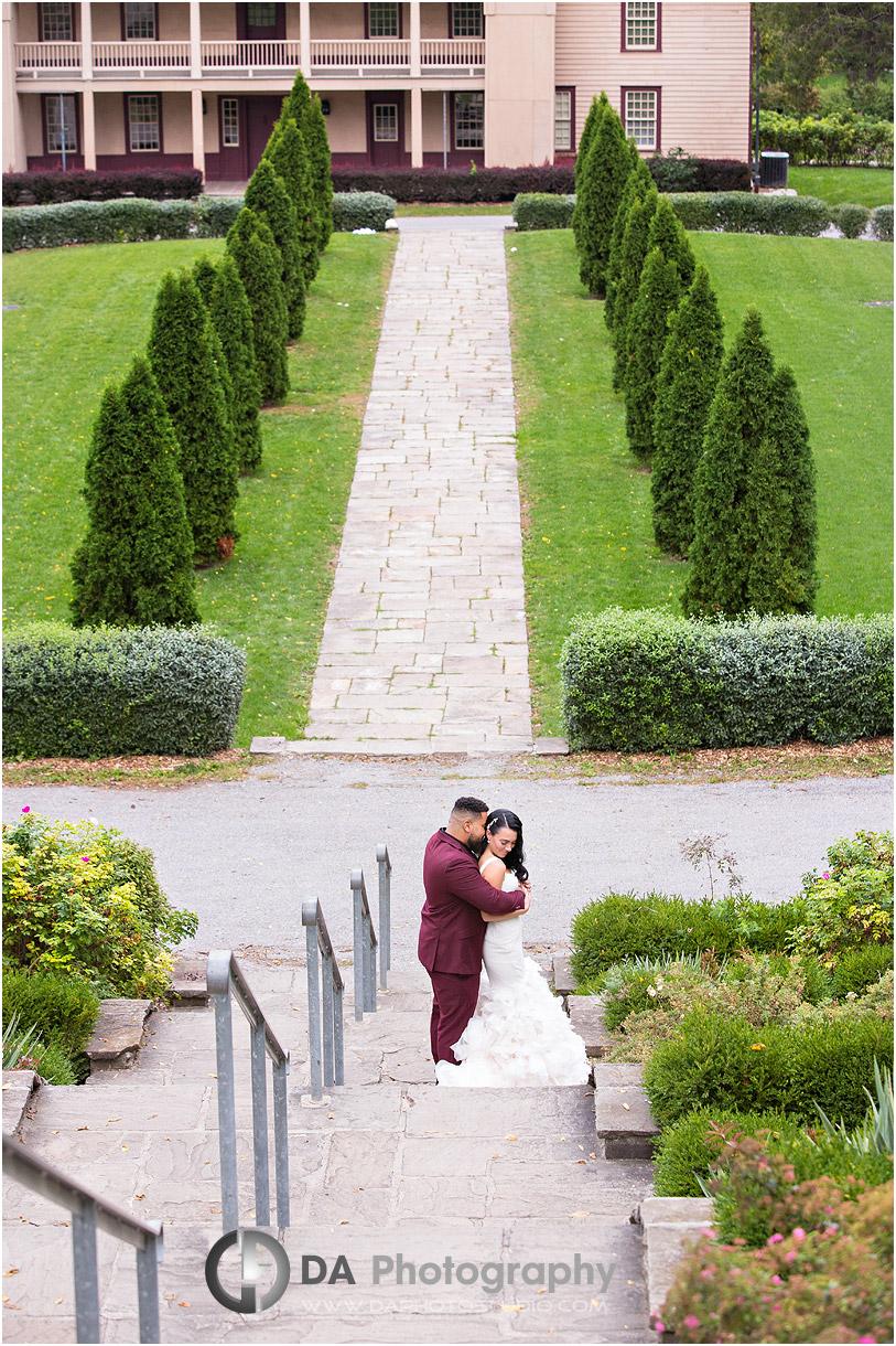 Outdoor Weddings in Stoney Creek