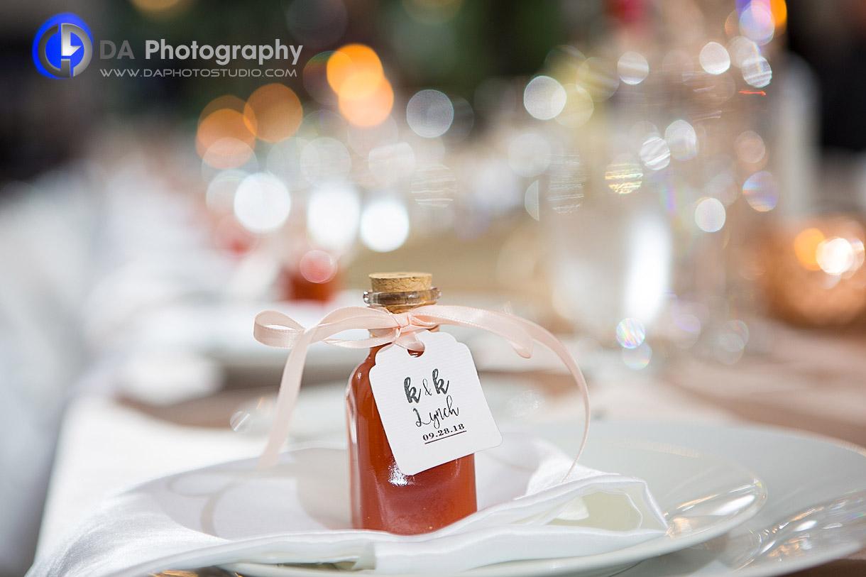 Best Wedding Favours Ideas