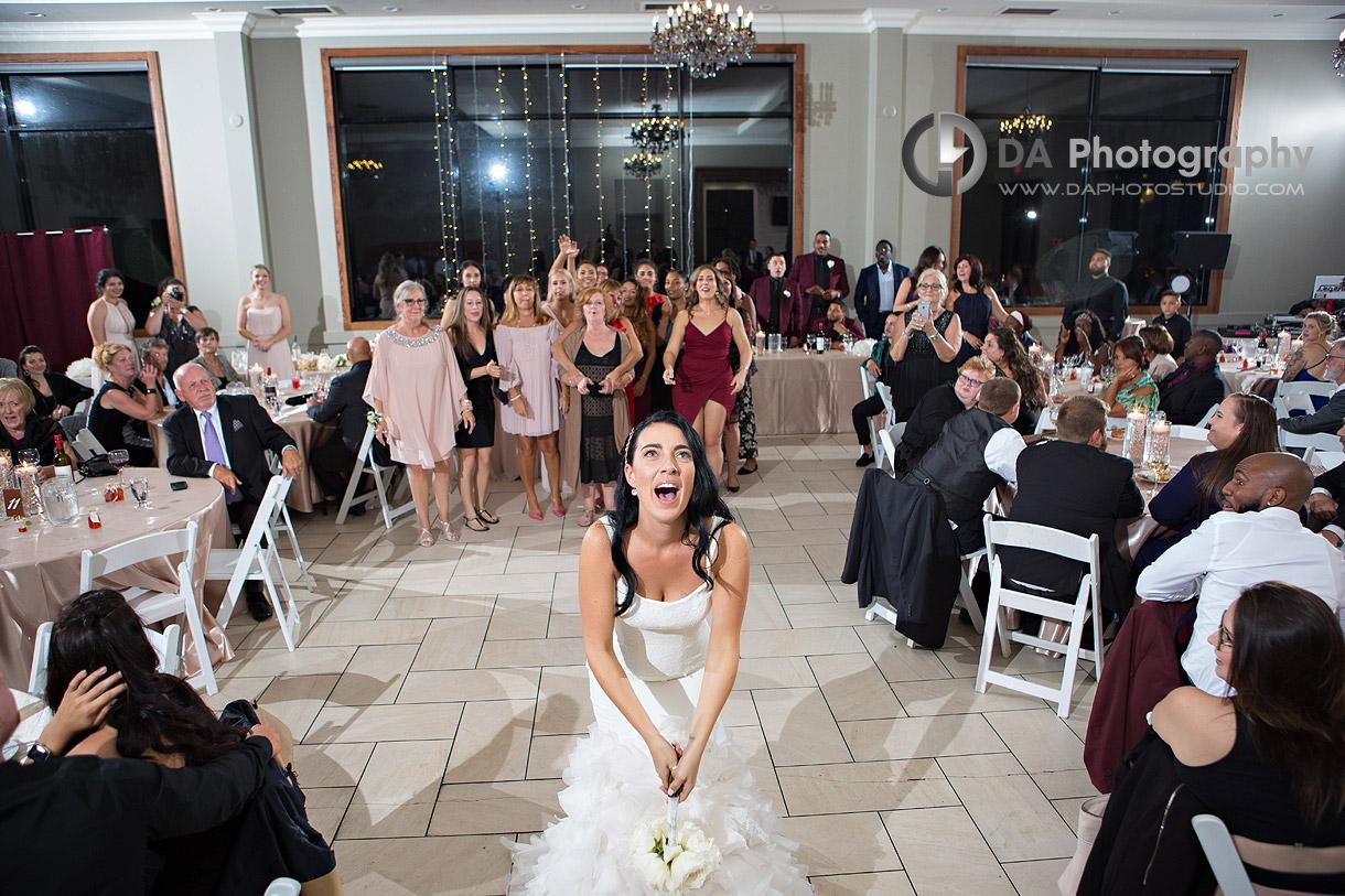 Croatian Sports and Community Centre Wedding Reception