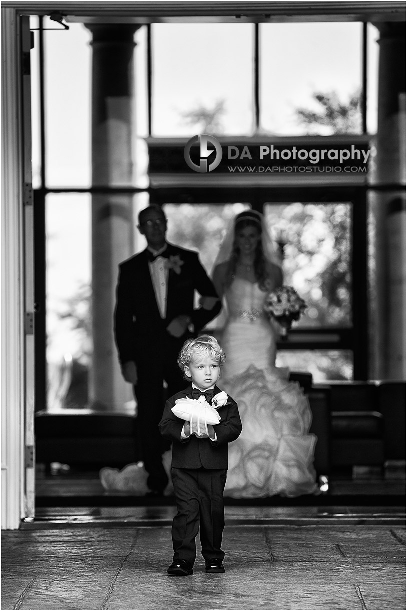 Documentary style wedding at Liberty Grand