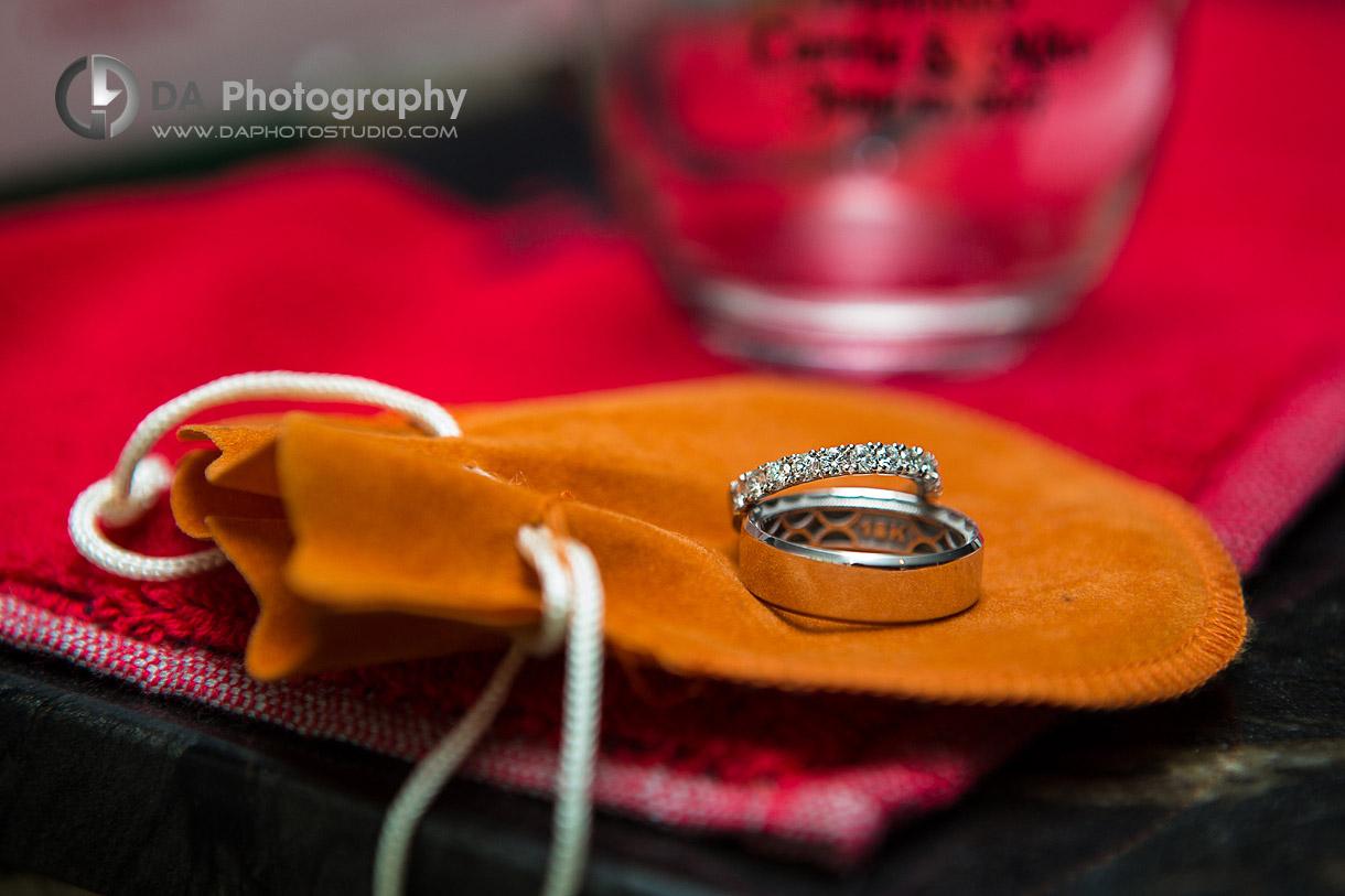 Wedding Photographer in Waterdown