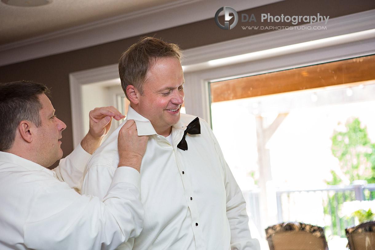 Wedding Photographers in Waterdown