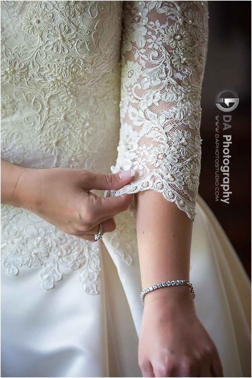 Brides in Burlington
