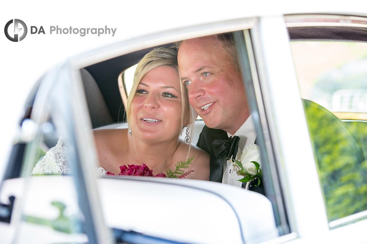 Burlington Garden Weddings