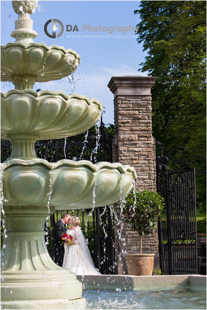 Royal Botanical Gardens Weddings