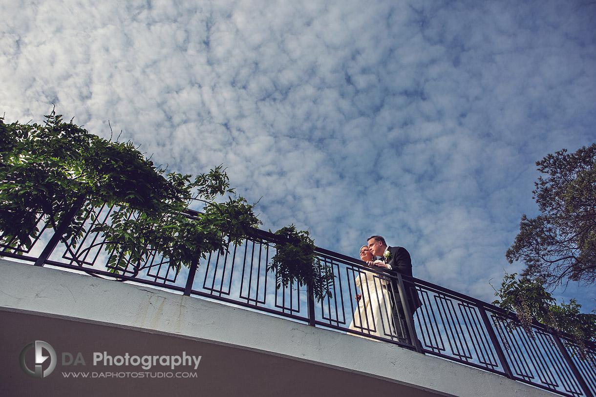 Royal Botanical Gardens Wedding Photographer