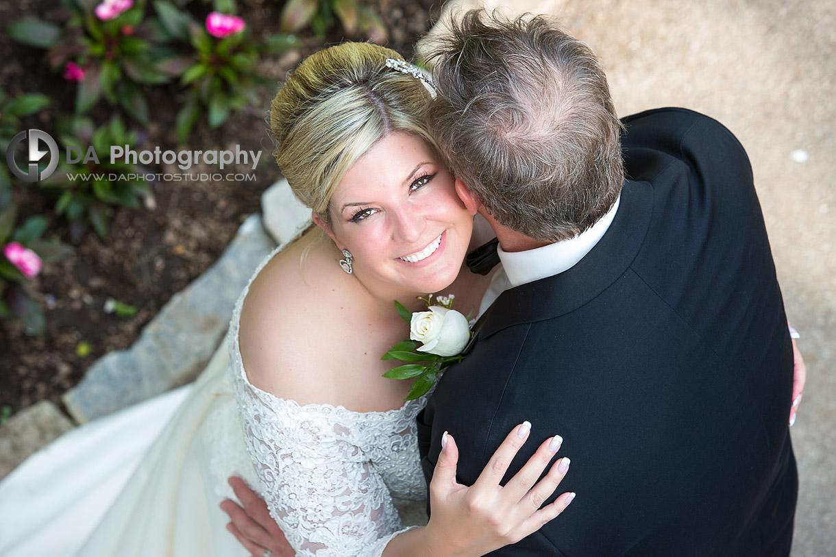 Wedding Photographers for Royal Botanical Gardens