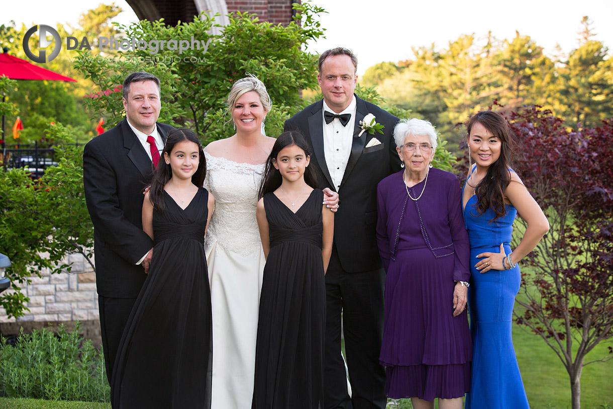 Burlington Outdoor Weddings