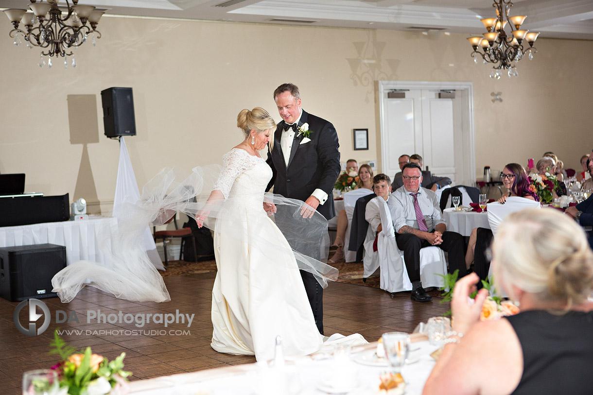 Top Wedding Venues in Burlington
