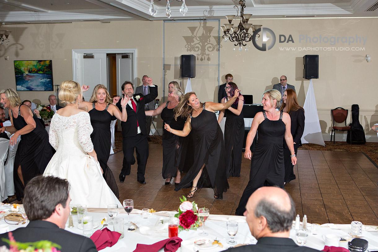 Best Wedding Venues in Burlington