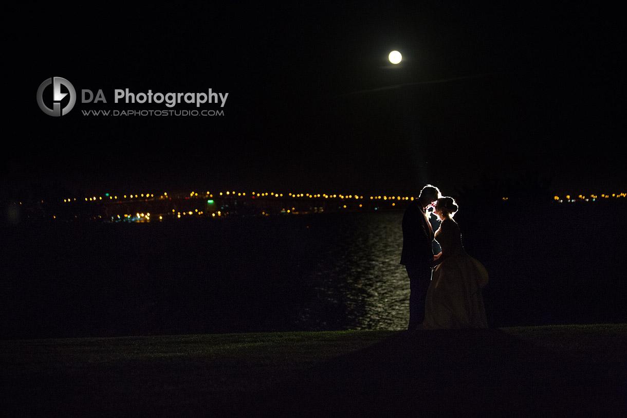 Top Wedding Photographer in Burlington
