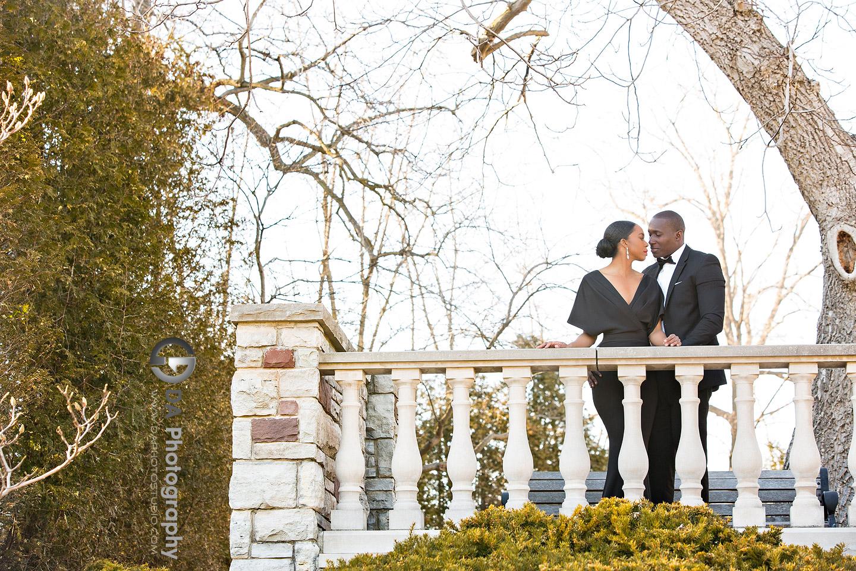 Paletta Mansion Engagement Photos