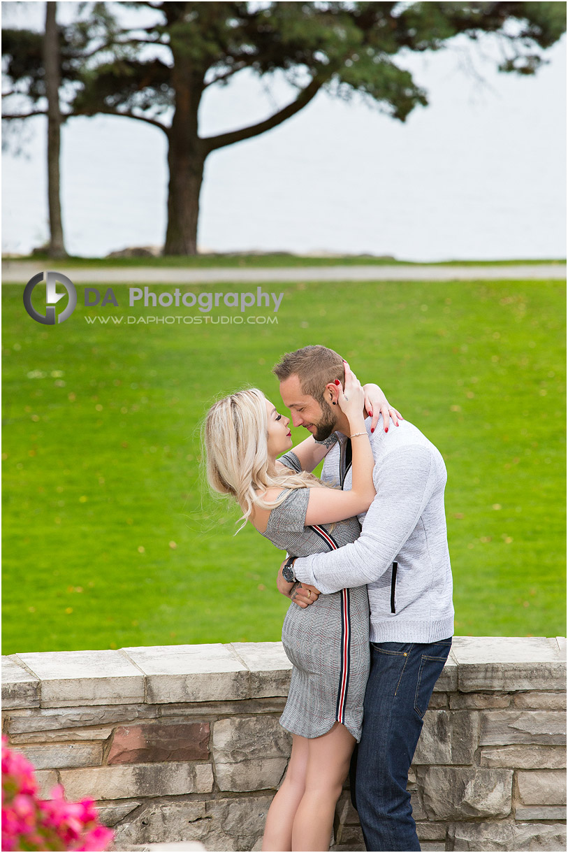 Engagement Photography at Paletta Mansion