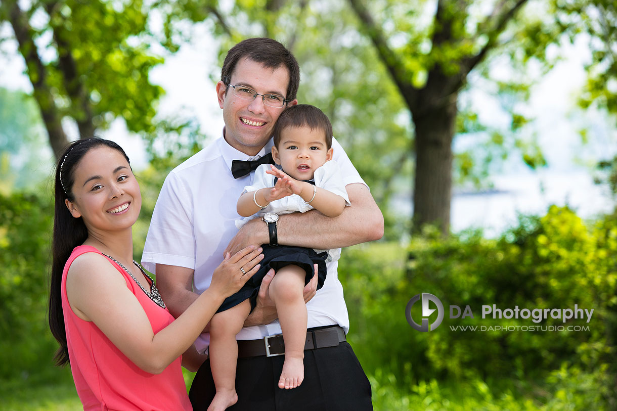 Family Photographer at Humber Bay East Park