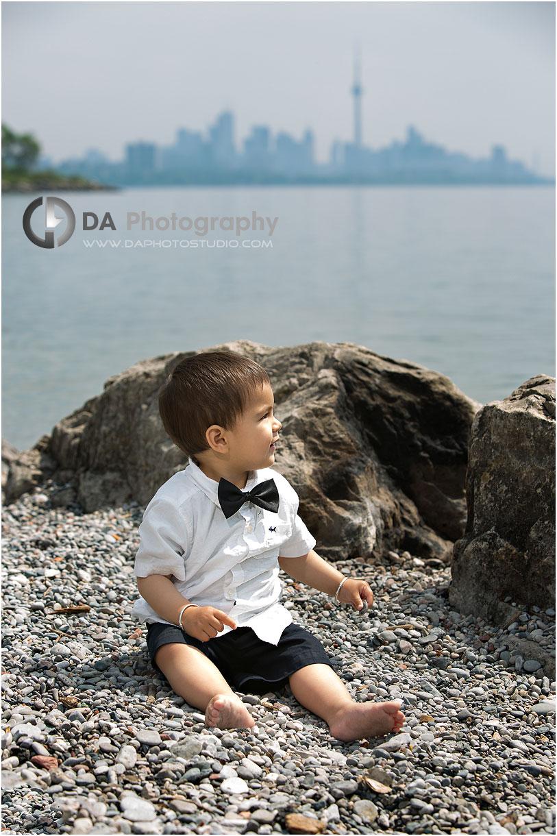 Humber Bay Park Children Photographer